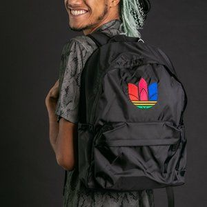 Adidas GD4545 Classic Backpack Multicolor